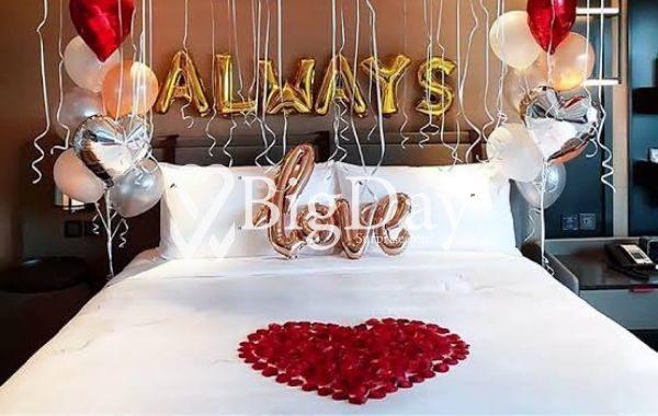 Love Surprise Indore