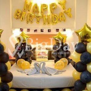 Happy Birthday Theme in Indore