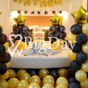 Happy Birthday Theme in Indore 1