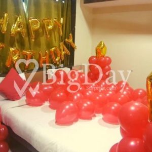 Happy Birthday Theme in Indore 2