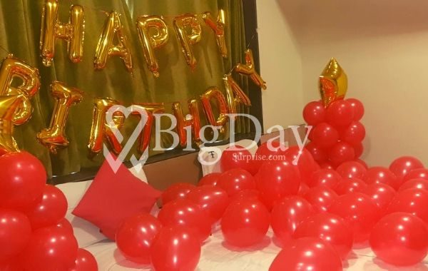Happy Birthday Theme in Indore 4