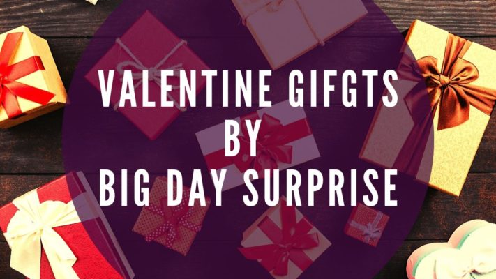 Valentine Gifts in Bhopal