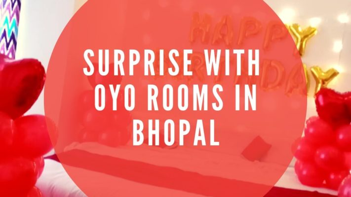 Oyo Rooms in Bhopal