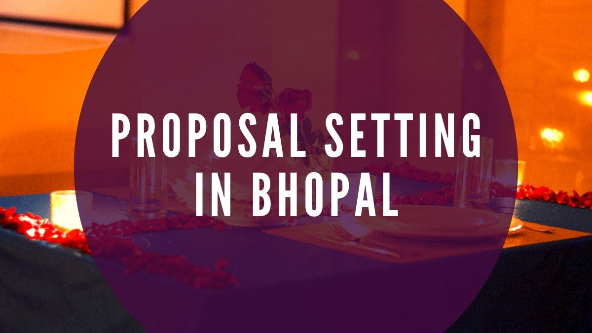 Proposal Setting In bhopal