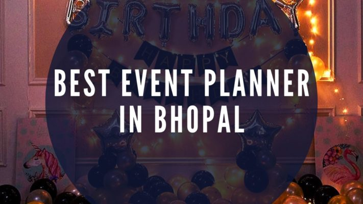 Best Event Planner in Bhopal