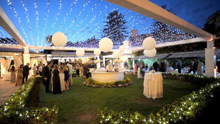 Luxury Wedding at Bhopal