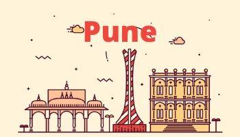 Surprise in Pune