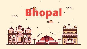 surprise in bhopal