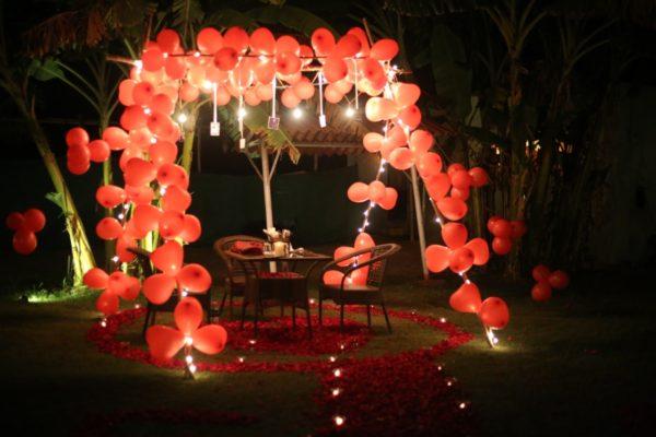 Love Dinner in Bhopal