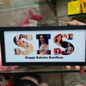 SIS Raksha Bandhan Gift
