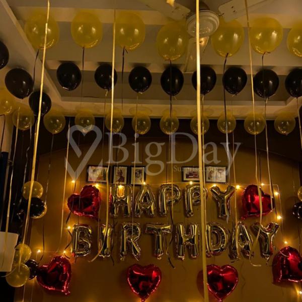 Birthday Surprise in indore Madhya Pradesh